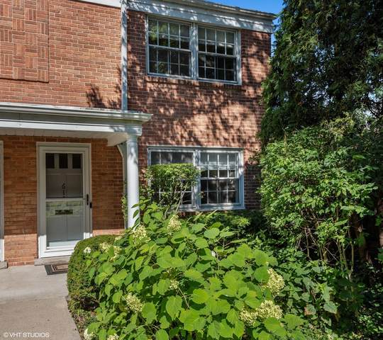 612 Lincoln Avenue, Winnetka, IL 60093 (MLS #10929071) :: Helen Oliveri Real Estate