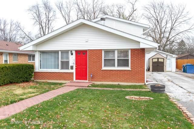 3113 Phillips Avenue, Steger, IL 60475 (MLS #10929104) :: Janet Jurich