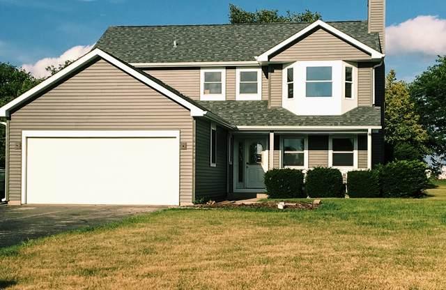 10024 Winter Green Drive, Spring Grove, IL 60081 (MLS #10929125) :: Lewke Partners