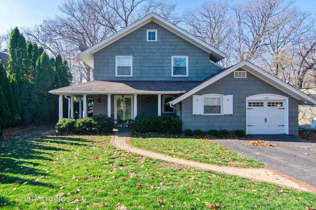 2340 Maple Lane, Highland Park, IL 60035 (MLS #10929391) :: The Wexler Group at Keller Williams Preferred Realty