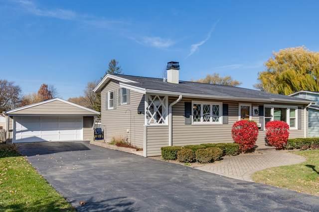 468 Diane Drive, Buffalo Grove, IL 60089 (MLS #10929611) :: Lewke Partners