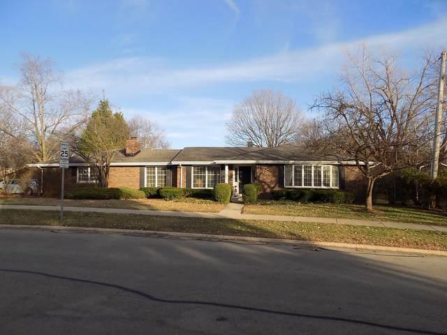1102 Summit Drive, Lockport, IL 60441 (MLS #10929819) :: John Lyons Real Estate