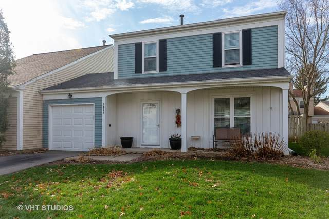 1031 Perry Drive, Algonquin, IL 60102 (MLS #10930074) :: BN Homes Group