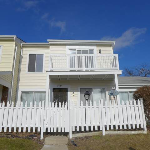 2305 Windsor Lane, Country Club Hills, IL 60478 (MLS #10930087) :: Lewke Partners