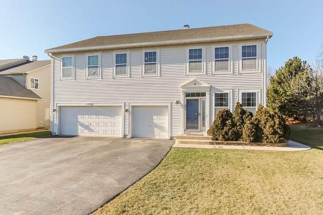 120 Ruzich Drive, Bartlett, IL 60103 (MLS #10930091) :: Jacqui Miller Homes