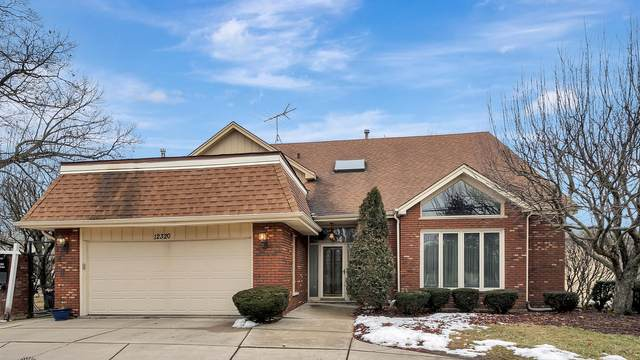 12320 S Ridgeland Avenue, Palos Heights, IL 60463 (MLS #10930282) :: BN Homes Group