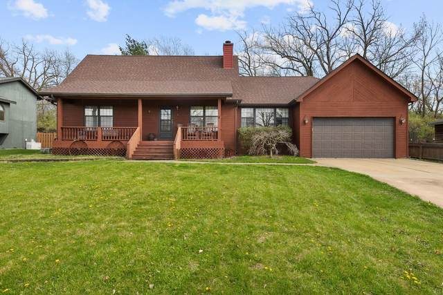 5675 Muskie Trail, Morris, IL 60450 (MLS #10930378) :: The Wexler Group at Keller Williams Preferred Realty