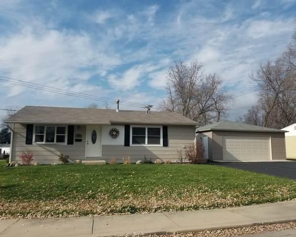 1606 Sacramento Drive, Carpentersville, IL 60110 (MLS #10930409) :: Lewke Partners