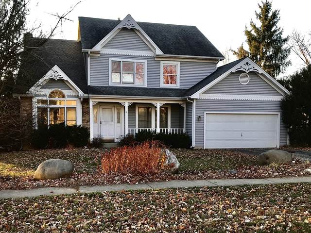 300 Hillhurst Drive, Cary, IL 60013 (MLS #10930514) :: Jacqui Miller Homes