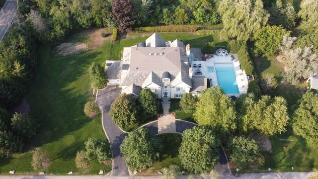 2311 Birchwood Lane, Northfield, IL 60093 (MLS #10930852) :: Helen Oliveri Real Estate