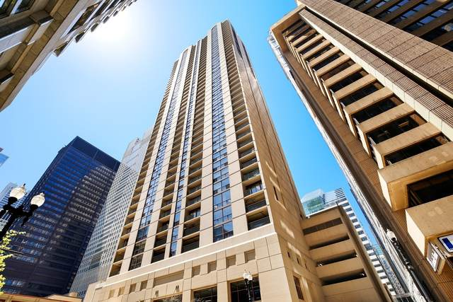 200 N Dearborn Street #1006, Chicago, IL 60601 (MLS #10931328) :: Property Consultants Realty