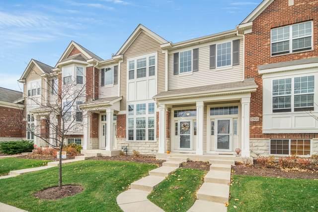 2508 Dunraven Avenue, Naperville, IL 60540 (MLS #10931499) :: BN Homes Group