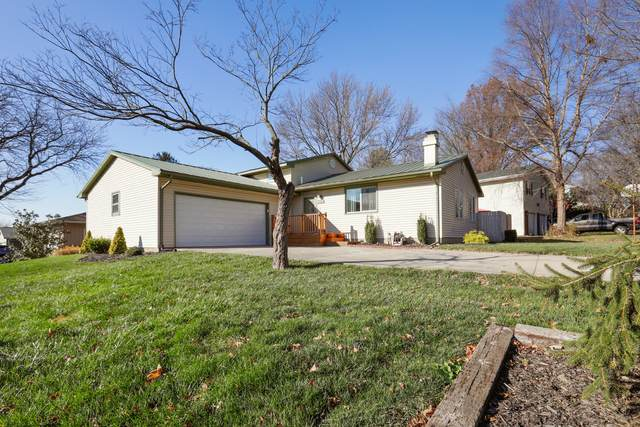 2802 Rolling Acres Drive, Champaign, IL 61822 (MLS #10932010) :: Schoon Family Group