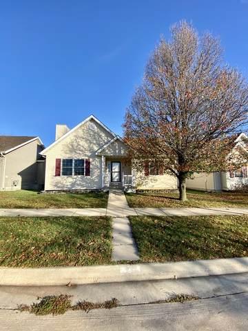 916 Drayton Street, Normal, IL 61761 (MLS #10932076) :: BN Homes Group