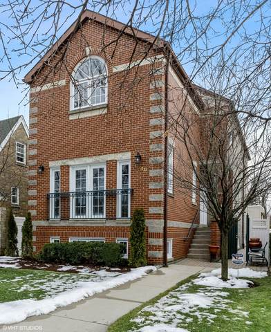 6148 N Kildare Avenue, Chicago, IL 60646 (MLS #10932158) :: Jacqui Miller Homes