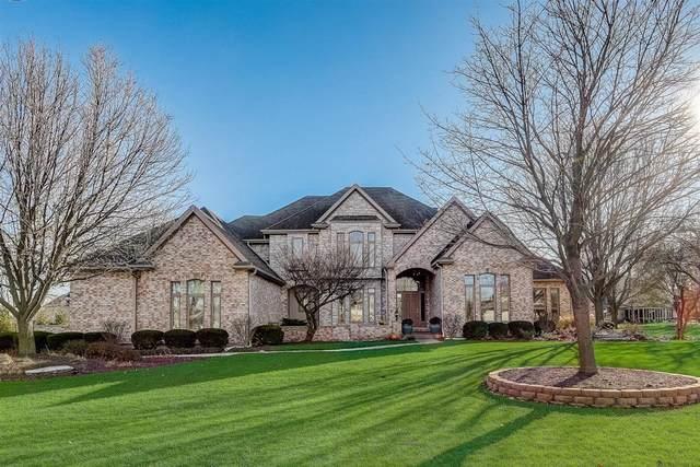 24535 Killarney Court, Naperville, IL 60564 (MLS #10932177) :: BN Homes Group