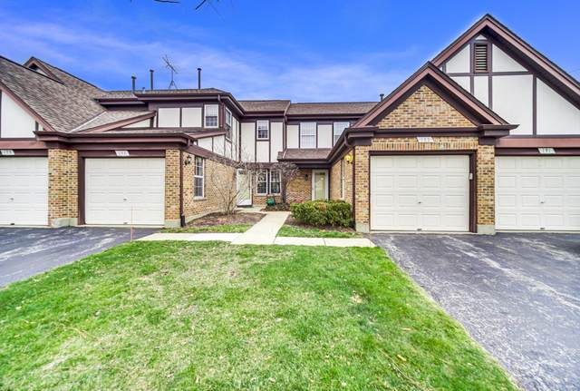 193 Lawn Court, Buffalo Grove, IL 60089 (MLS #10932496) :: Suburban Life Realty