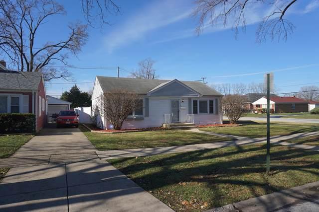 15000 Harding Avenue, Midlothian, IL 60445 (MLS #10932723) :: BN Homes Group