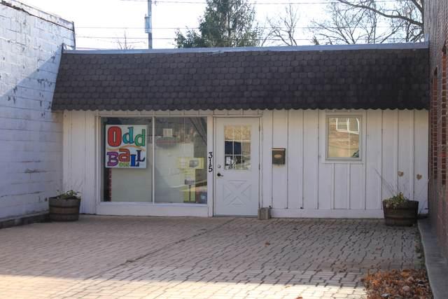 315 W 2nd Street, Rock Falls, IL 61071 (MLS #10933229) :: Helen Oliveri Real Estate