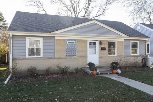 9509 Monroe Avenue, Brookfield, IL 60513 (MLS #10933254) :: Lewke Partners