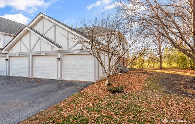 661 Catherine Court 31-A-R, Wood Dale, IL 60191 (MLS #10933286) :: Schoon Family Group