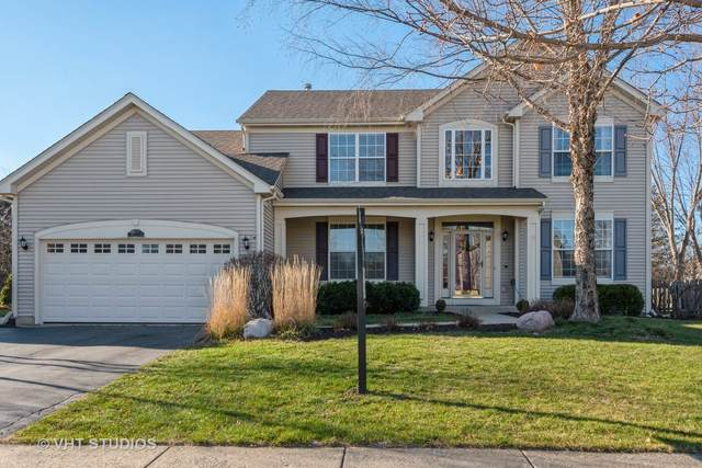 310 Tenby Way, Algonquin, IL 60102 (MLS #10933300) :: John Lyons Real Estate