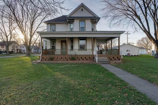 421 S Vermillion Street, Pontiac, IL 61764 (MLS #10933436) :: BN Homes Group