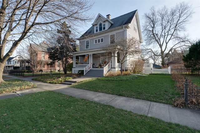 306 E Washington Street, Pontiac, IL 61764 (MLS #10933454) :: BN Homes Group