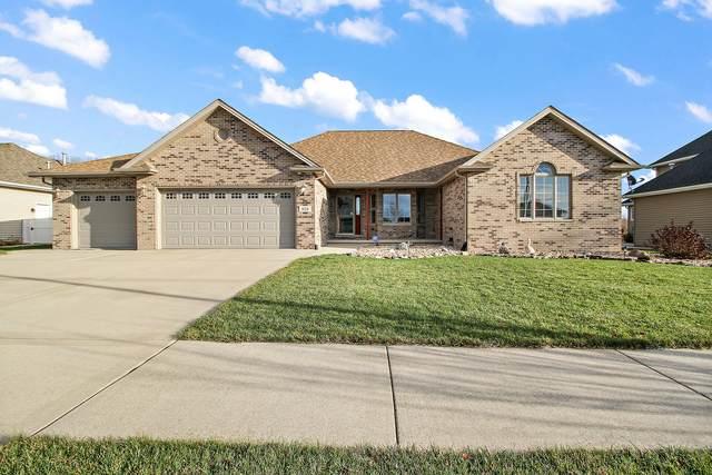 624 S Walnut Street, Manteno, IL 60950 (MLS #10933638) :: Helen Oliveri Real Estate