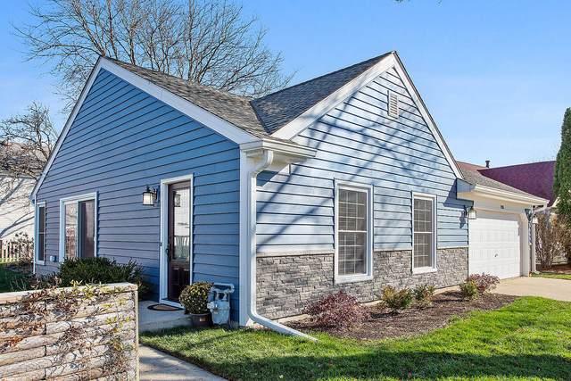 926 Churchill Drive, Naperville, IL 60563 (MLS #10933661) :: Helen Oliveri Real Estate