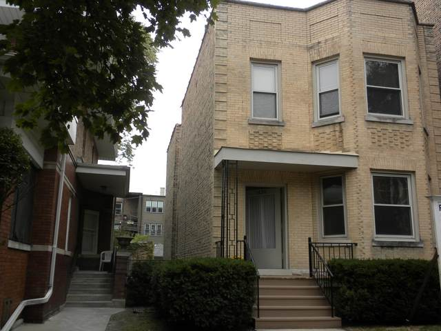 1630 W Rascher Avenue, Chicago, IL 60640 (MLS #10933865) :: The Wexler Group at Keller Williams Preferred Realty