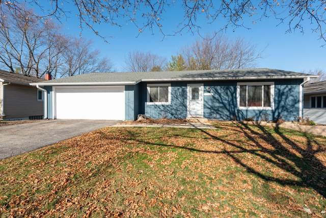 664 W Main Street, Cary, IL 60013 (MLS #10933984) :: John Lyons Real Estate