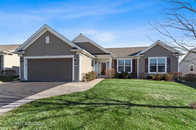 706 Illinois Drive, Shorewood, IL 60404 (MLS #10934101) :: Lewke Partners