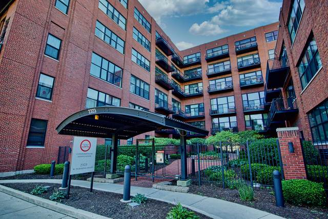 2323 W Pershing Road #333, Chicago, IL 60609 (MLS #10934102) :: Property Consultants Realty