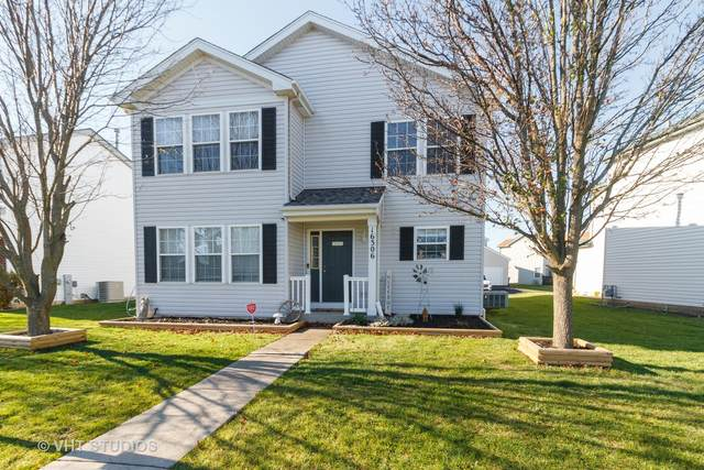 16306 Rookery Drive, Crest Hill, IL 60403 (MLS #10934127) :: BN Homes Group