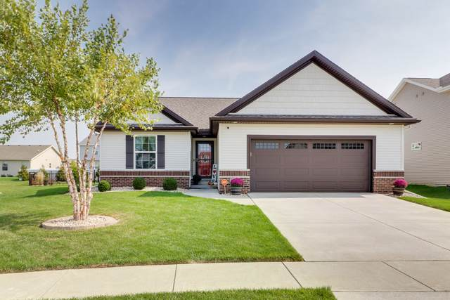 1034 Decoy Court, Normal, IL 61761 (MLS #10934133) :: BN Homes Group