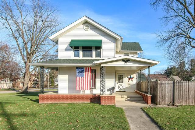 518 N Main Street, Sandwich, IL 60548 (MLS #10934166) :: Lewke Partners