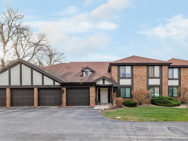 5834 Doe Circle #5834, Westmont, IL 60559 (MLS #10934177) :: BN Homes Group