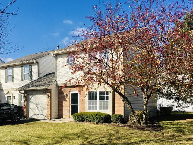 1174 N Village Drive, Round Lake Beach, IL 60073 (MLS #10934195) :: The Wexler Group at Keller Williams Preferred Realty