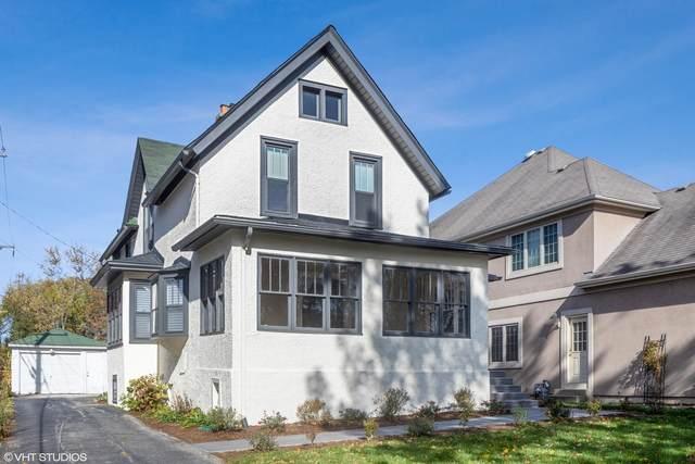 1312 Chestnut Street, Western Springs, IL 60558 (MLS #10934276) :: BN Homes Group