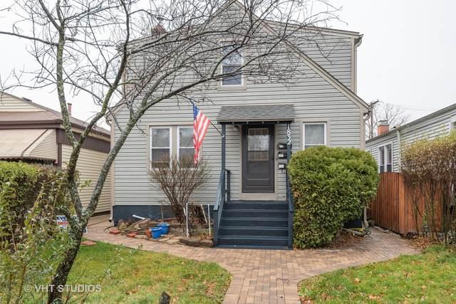 1832 Lemar Avenue, Evanston, IL 60201 (MLS #10934333) :: Angela Walker Homes Real Estate Group