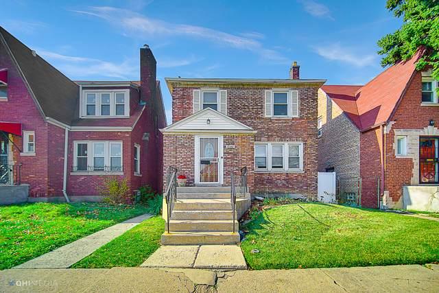 10140 S Emerald Avenue, Chicago, IL 60628 (MLS #10934338) :: Lewke Partners