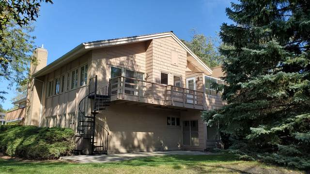 151 Briarwood North, Oak Brook, IL 60623 (MLS #10934342) :: Suburban Life Realty