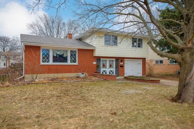 447 Tennyson Road, Bartlett, IL 60103 (MLS #10934345) :: Suburban Life Realty