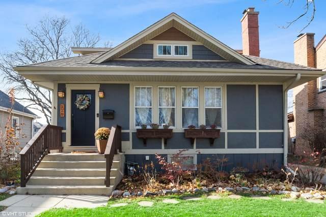 220 S Illinois Avenue, Villa Park, IL 60181 (MLS #10934364) :: Lewke Partners