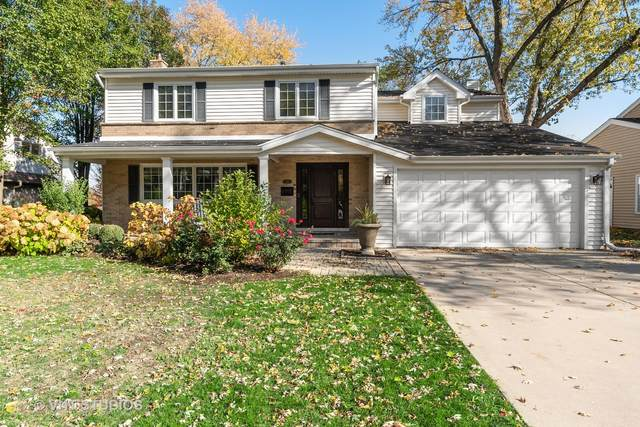 341 Pine Street, Deerfield, IL 60015 (MLS #10934391) :: Helen Oliveri Real Estate