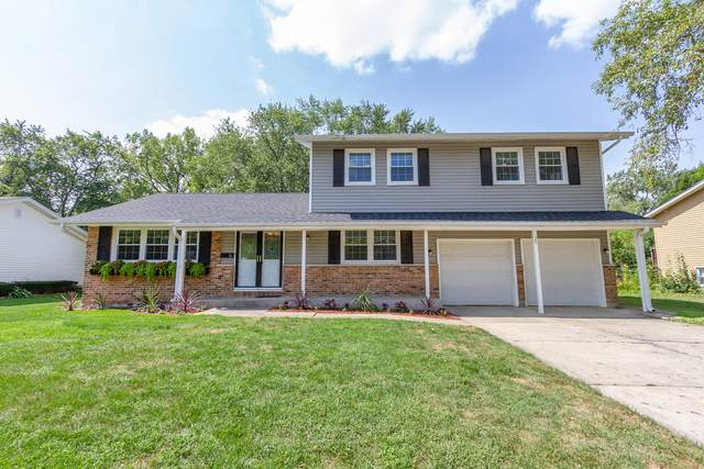 28 S Winston Drive, Palatine, IL 60074 (MLS #10934392) :: BN Homes Group