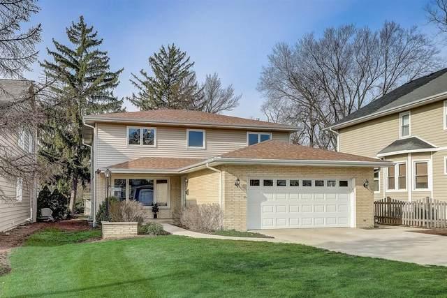 390 N Larch Avenue, Elmhurst, IL 60126 (MLS #10934398) :: Helen Oliveri Real Estate