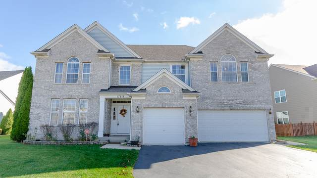 17819 Hedgewood Drive, Lockport, IL 60441 (MLS #10934402) :: Schoon Family Group