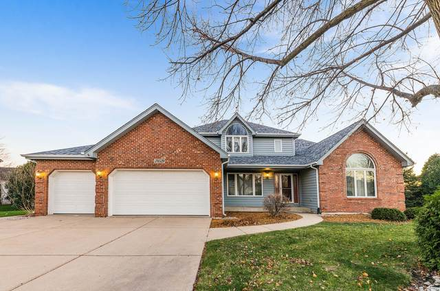 24529 W Royal Portrush Drive, Naperville, IL 60564 (MLS #10934403) :: John Lyons Real Estate